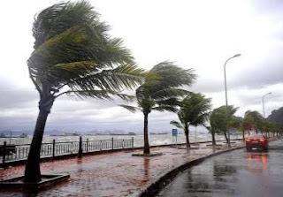 تحذرميرية الأرصاد الجوية من أمطار غزيرة ورياح عاصفة في هذه الولايات