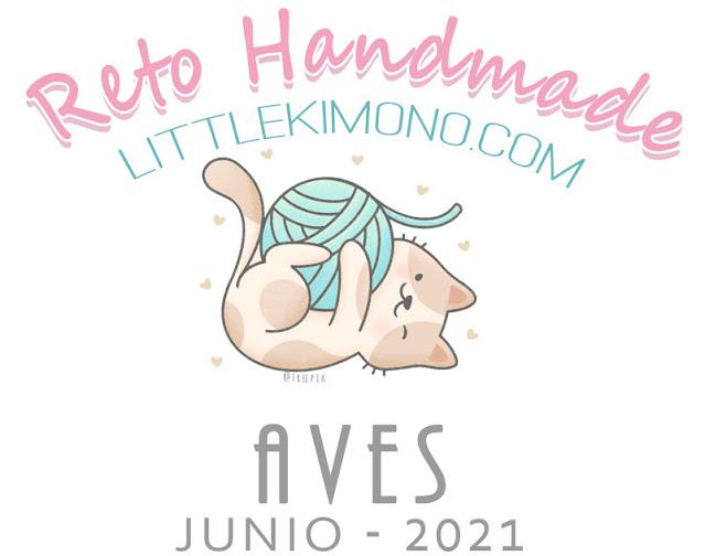 RETO HANDMADE LITTLEKIMONO