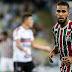 Reviravolta: Everaldo vai renovar com o Fluminense?!