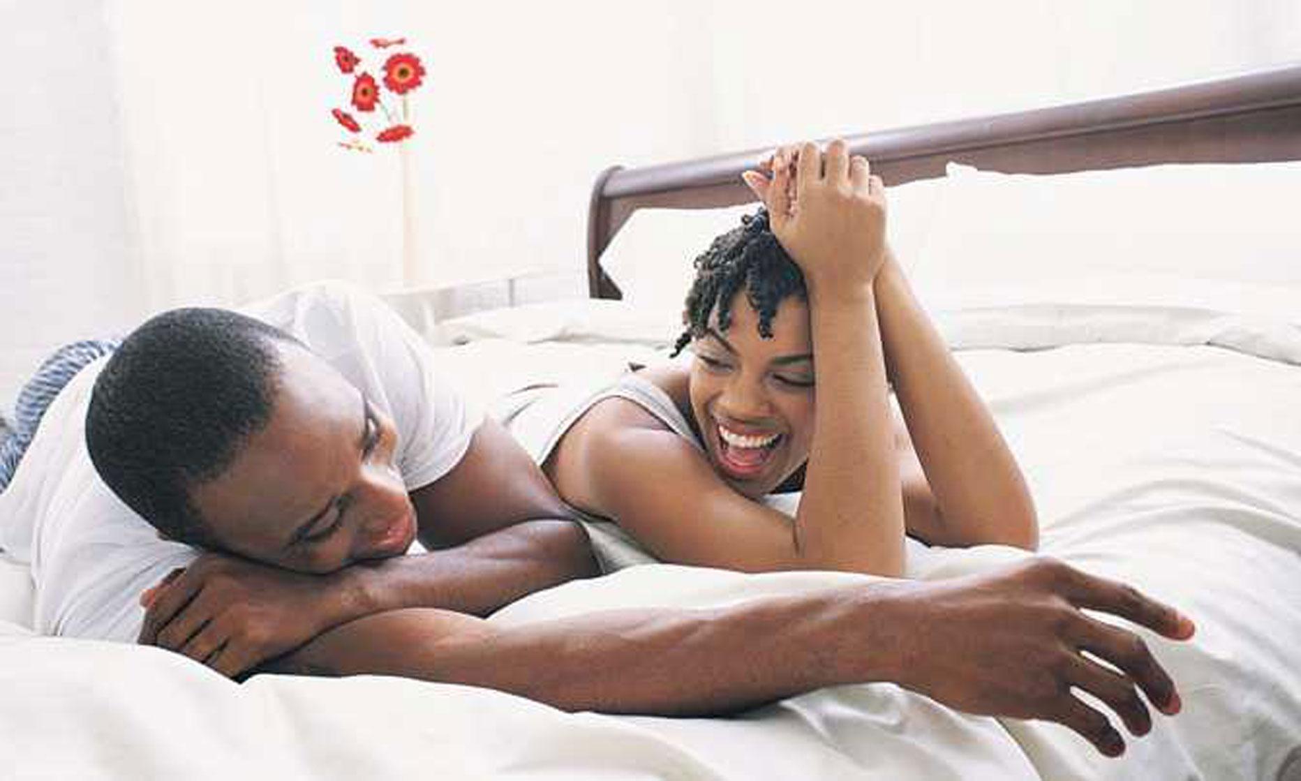 Building Intimacy In Marital Relationships