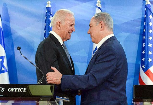 El presidente de Estados Unidos, Joe Biden, dialogó este sábado con el primer ministro israelí, Benjamín Netanyahu, y por primera vez con el presidente palestino, Mahmud Abás, en plena escalada de violencia en la región y tras la llegada ayer del enviado de EE.UU que intentar mediar un alto al fuego.  Ambas llamadas fueron confirmadas hoy oficialmente tanto por parte de Netanyahu como de Abás, y coinciden con la sexta jornada de intercambio de fuego entre Israel y las milicias palestinas de la Franja de Gaza.    EFE.-
