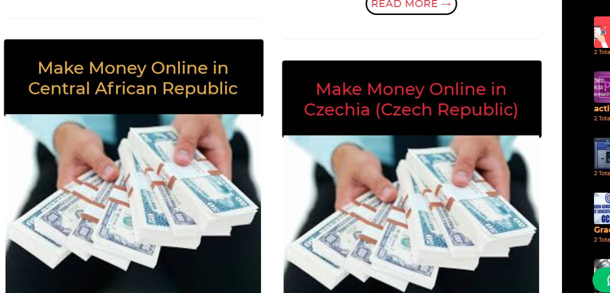 Moneymastertutorials.com
