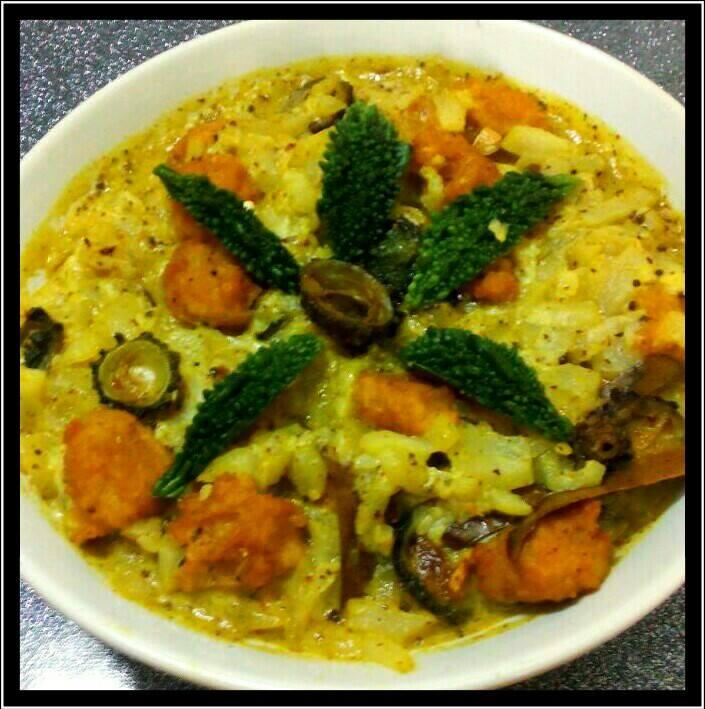 Chalkumra bengali recipes vegetarian easy food recipes chalkumra bengali recipes vegetarian forumfinder Choice Image