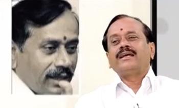 Katchigal Kelvigal 23-04-2016 H. Raja (Bharatiya Janata Party)