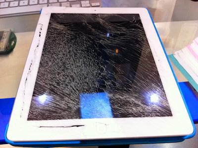Thay màn hình iPad 3 giá rẻ lấy ngay