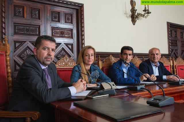 El ayuntamiento limita por primera vez en su historia democrática las intervenciones de los concejales