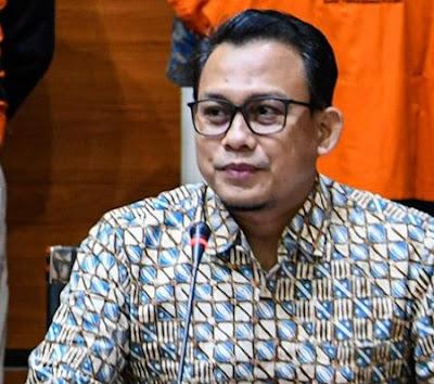 KPK Cecar 2 Saksi dalam Kasus Gratifikasi Proyek PUPR Kota Banjar