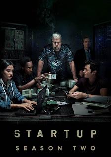 StartUp Temporada 2 audio latino