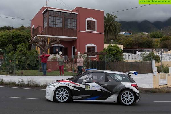 El Campeonato Insular pasa este fin de semana por el 'Senderos de La Palma'