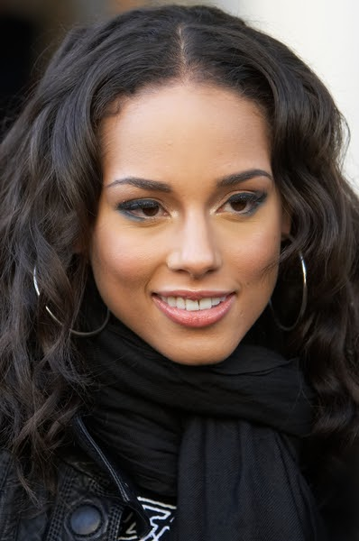 alicia keys - photo #36