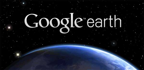 Project Strangford Lough Google Earth Is Live Google earth vr puts the whole world within your reach. project strangford lough blogger
