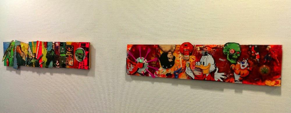 K-Pax auf der internationalen Kunstmesse HUNTENKUNST in den ...