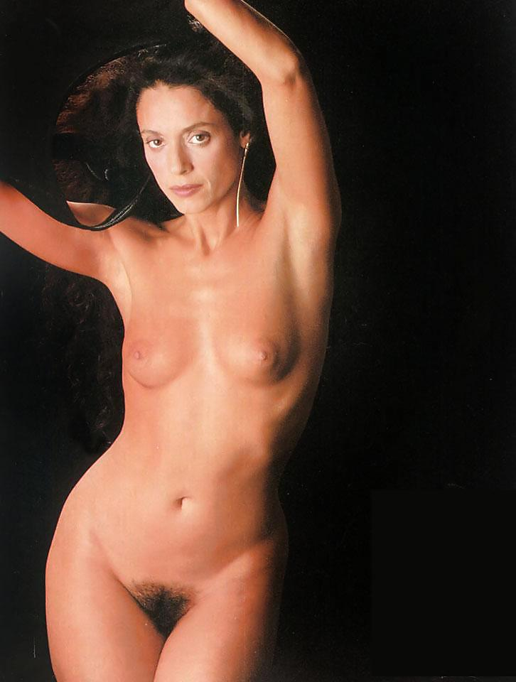 Barbara colen nude
