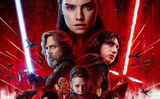 taquilla fin de semana usa: star wars los ultimos jedi es el segundo mejor estreno de la historia