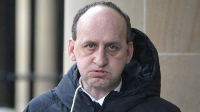 Glasgow man jailed for killing armed robber