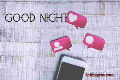 GOOD NIGHT FOR GF