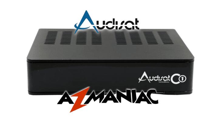 Audisat C1