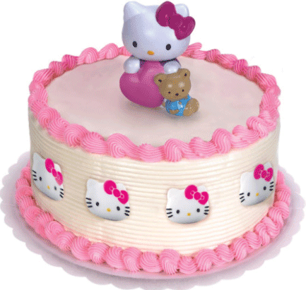 cara membuat kue ulang tahun sederhana tanpa oven