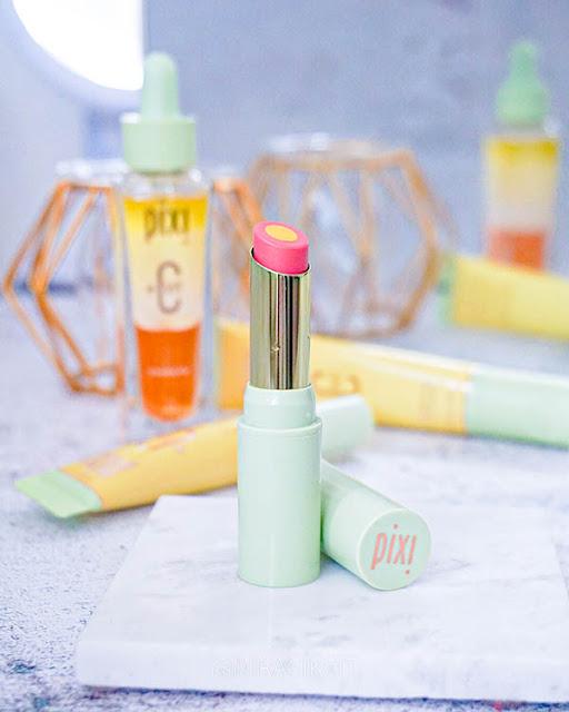 Pixi +C Vit Lip Brightener Review