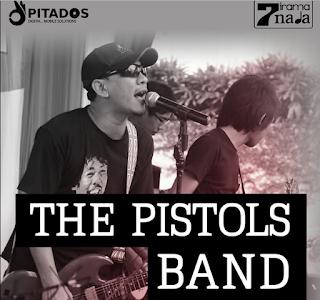 Koleksi Lagu Terbaik The Pistol Mp3