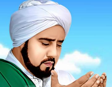 Teks dan Lirik Sholawat Da'uni - Habib Syech Assegaf, Lengkap Latin dan Terjemahannya