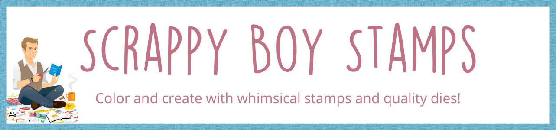 Scrappy Boy