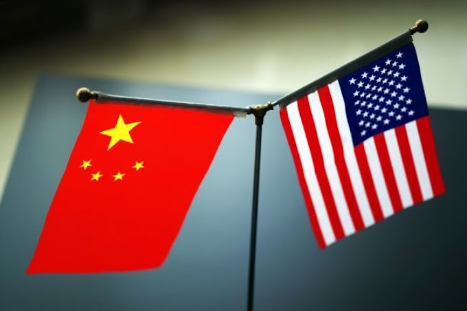 Las conversaciones comerciales entre Estados Unidos y China elevan las existencias a niveles récord