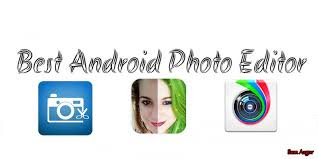 top 5 best photo editing apps