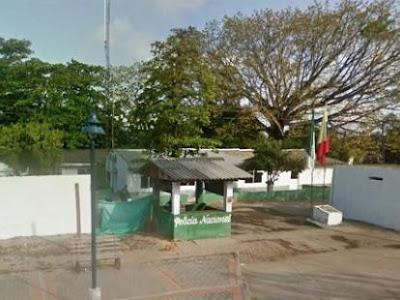 https://www.notasrosas.com/Momentos después de un homicidio en Curumaní, es capturado presunto autor