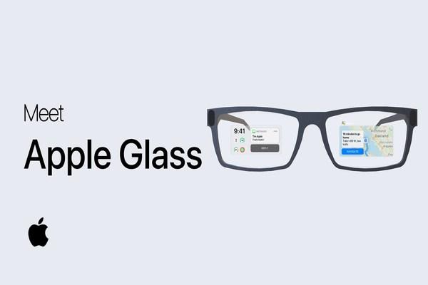 آخر الأخبار عن نظارات جوجل الذكية Apple Glass