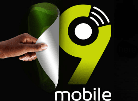 Get Free 500MB From 9mobile Now!