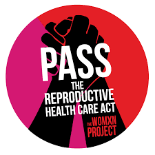 New York State enacts the Reproductive Health Act on 01/22/19