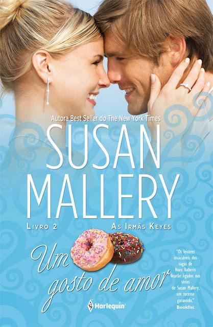 Um Gosto de Amor Susan Mallery