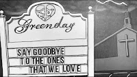 Terjemahan Lirik Lagu Green Day - Say Goodbye