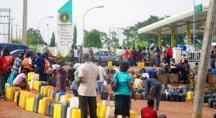 Stop panic buying, we have enough fuel – NNPC re-assures Nigerians