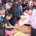 Se generalizan festejos en colonias del Día de los Santos Reyes