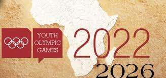 Próximos Juegos Olímpicos de la Juventud  disputarse en Dakar pospuesto para el 2026