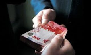 Dilombok Barat, Anggota BPD Jembatan Kembar Timur Mengembalikan Uang 500 Ribu