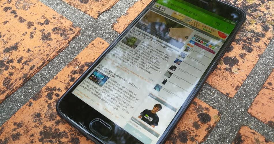 Xiaomi Mi 6 - como passar da ROM chinesa para a ROM Global
