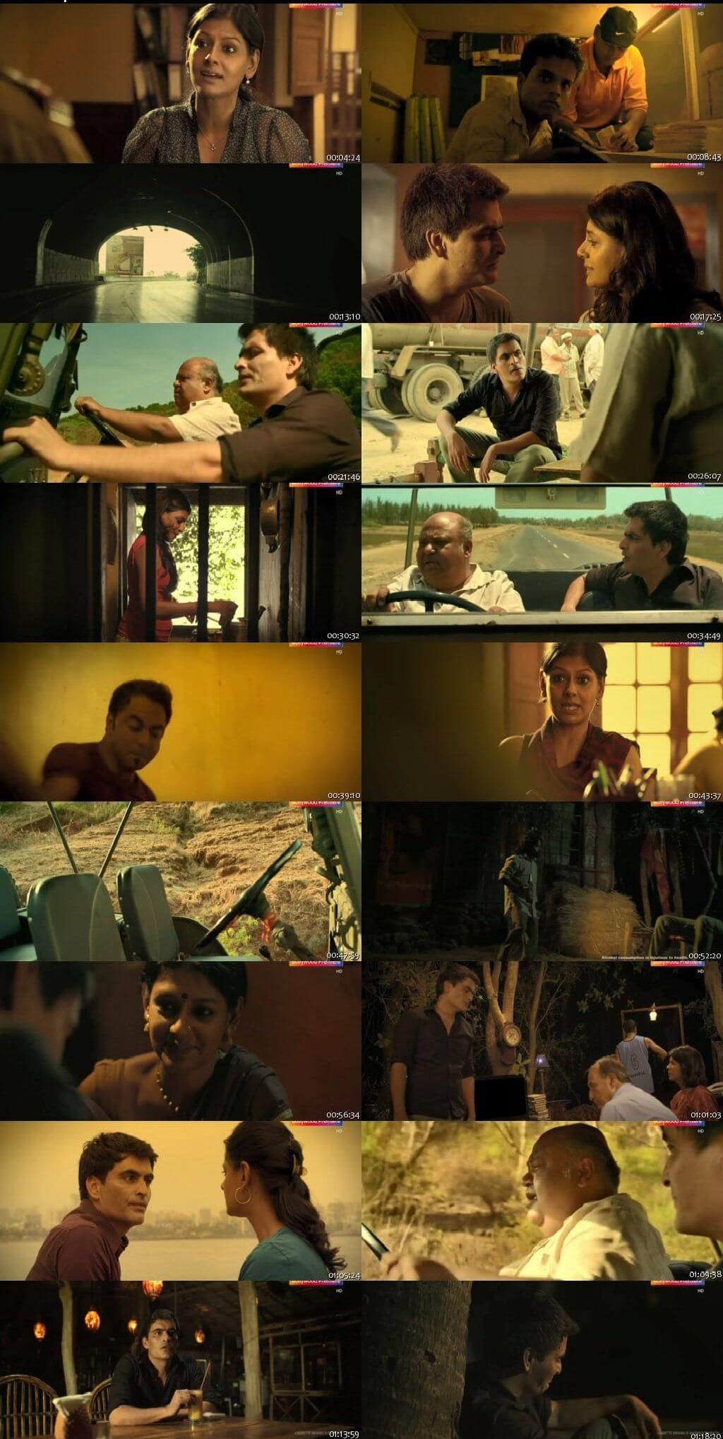 Screen Shot Of Albert Pinto Ko Gussa Kyun Aata Hai? 2019 300MB HDRip 480P Full Hindi Movie Watch Online Free Download