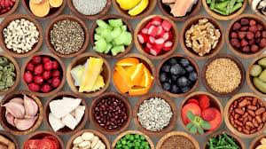 Natural Food Really Mean