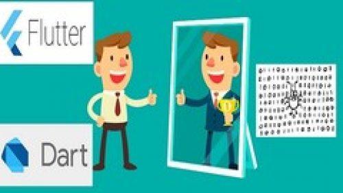 Google Flutter | Dart ile IOS ve Android Geliştirme FREE course online