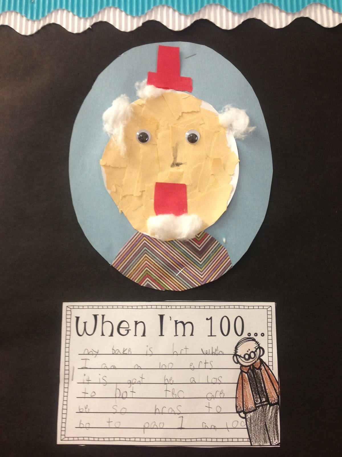 100th Day Of School Craft And More