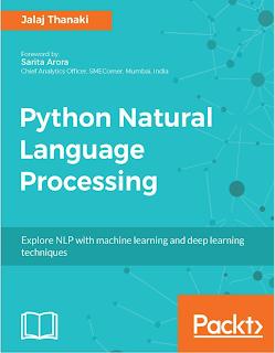 Python Natural Language Processing