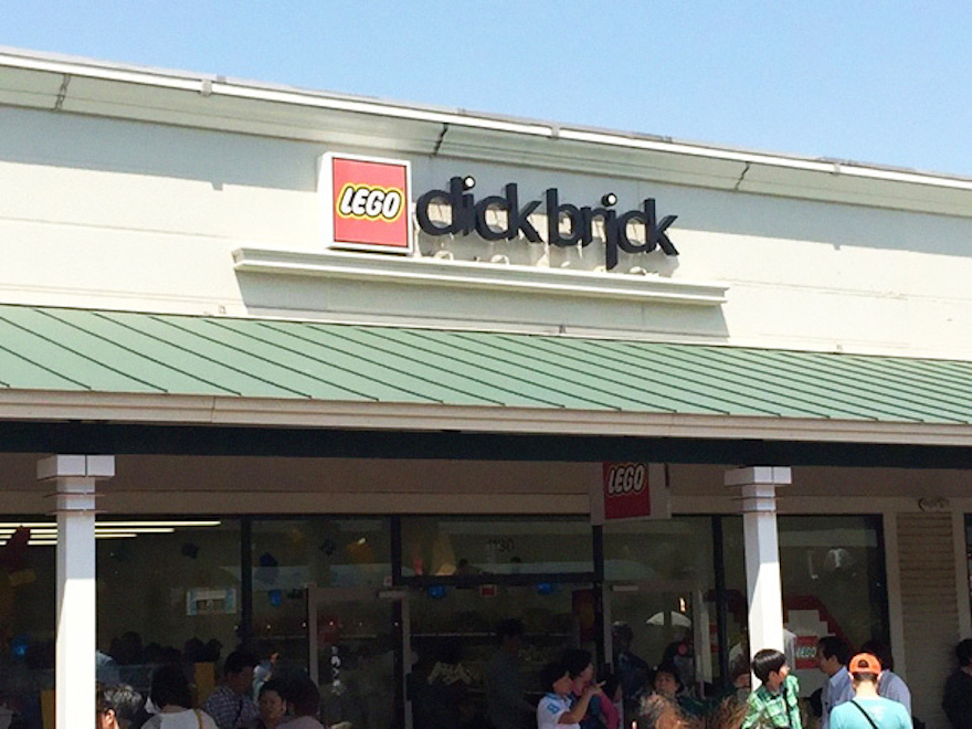 "16 Times Bad Letter Spacing Made All The Difference - The Simple Word ""Click"" Seems To Cause A LOT Of Issues"