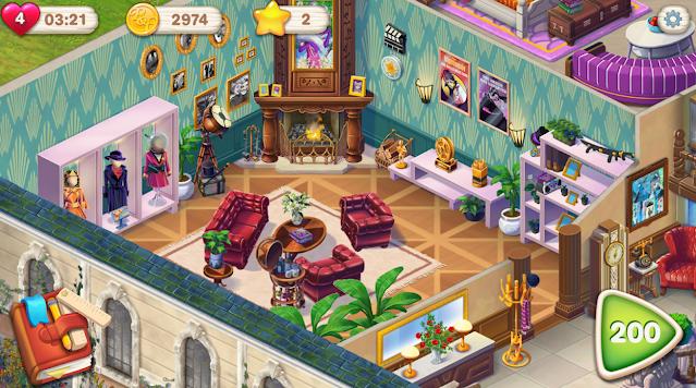 لعبة بيني و فلو - العثور على منزل Penny & Flo - Finding Home 3