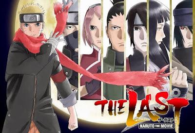Naruto: Shippuuden Movie 7 – The Last Subtitle Indonesia [BD/BluRay]
