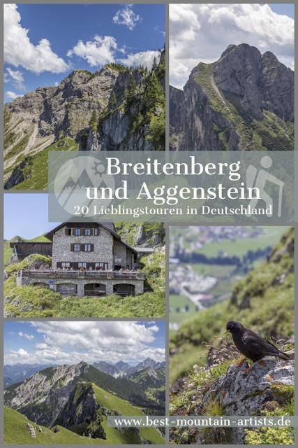 Wandern in Deutschland – 20 Lieblingstouren in der Bundesrepublik | Wanderungen in Deutschland 02