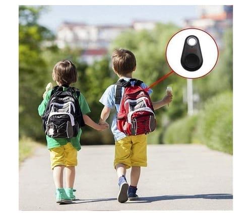 Alianke Black 1 PCS Smart GPS Tracker