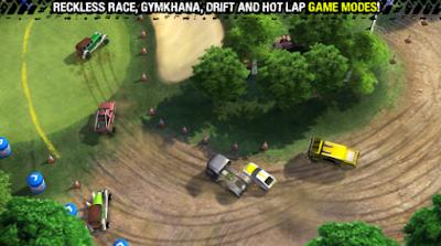 Reckless Racing 3 Mod Apk